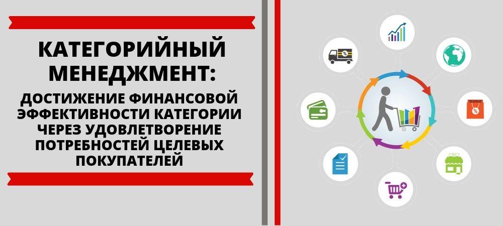 Категорийный менеджмент. Международная Онлайн Школа