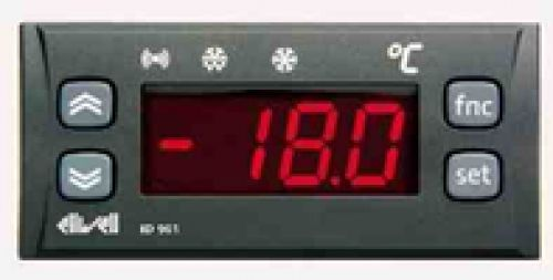 контроллер eliwell id 961 инструкция