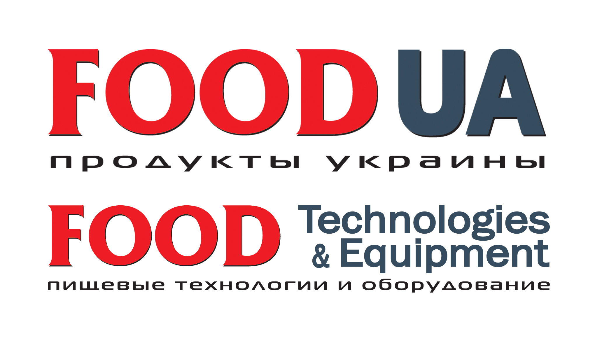 Информационный партнер PrivateLabel-2016 Food.ua, Food T&E