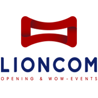 LIONCOM - opening & wow-events gency