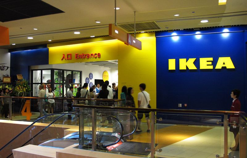 ikea a sustainable business When students come across case study writing regarding a home furnishing brand like ikea then they need to focus on two things one thing is swot analysis and the other is environmental friendly business as per the pestle analysis of ikea, it is a company that has its stores located worldwide its.