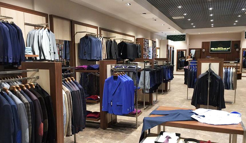 361217b766541ca В ней представлен большой ассортимент классической мужской одежды и  аксессуаров: костюмы, пиджаки, брюки, рубашки, свитера, пальто, куртки,  галстуки, пояса, ...