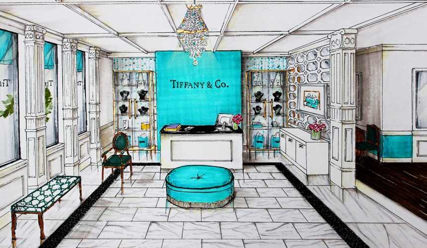 tiffany co internal environment View tiffany and company internal issues from business 400 at liberty university online, lynchburg internal issues vision/mission a recent tiffany & co letter to shareholders says the company.