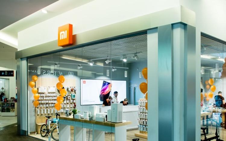 Мировой IT-гигант Xiaomi открыл первый фирменный магазин в Украине ... 5ef1f8f609f7c
