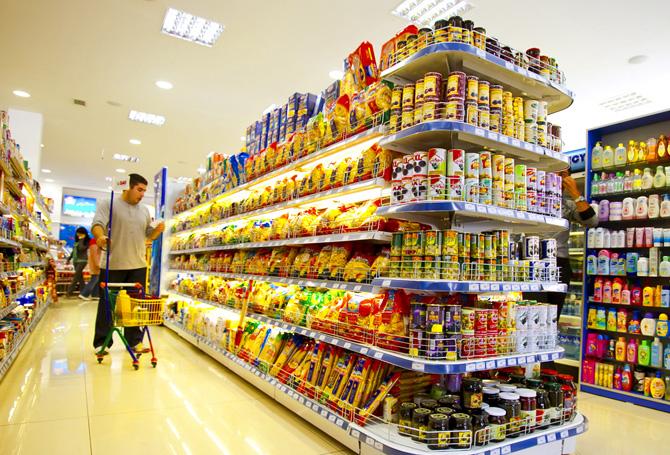 НБУ: цены на потребительские товары вырастут выше прежнего прогноза |  TradeMaster