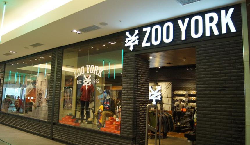 Магазин одежды для «молодежи конца 90-х» начал работу в Чили 361fdf5e180
