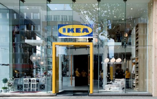 до конца года Ikea откроет 4 магазина в украине Trademaster