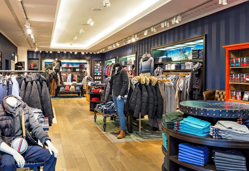 b66b38f56f98 Бренд Tommy Hilfiger откроет магазин в новом концепте в Lavina Mall ...