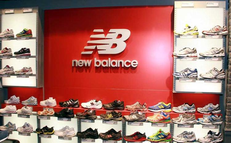 экзотический торговля спортивной обувью из европы это