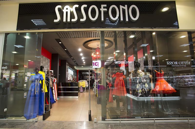b68ebc4cd72 Турецкий бренд одежды Sassofono открыл магазин в ТРЦ Французский бульвар