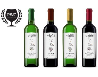 Ритейлер Fozzy Group презентовал линейку вин private label Premiya Wine Club