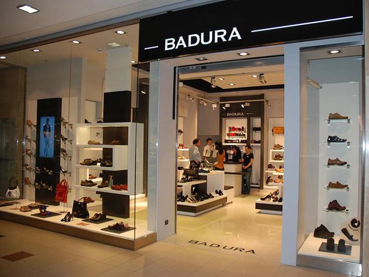 Купить брендовую обувь Badura