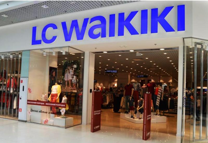 43c9f135aad За 5 лет турецкий бренд одежды LC Waikiki намерен увеличить сеть до 60  магазинов