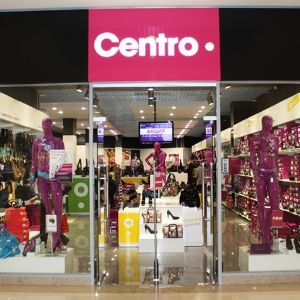 Новым арендатором ТРЦ King Cross Leopolis во Львове стал обувной ритейлер  Centro 2cdc86f371e