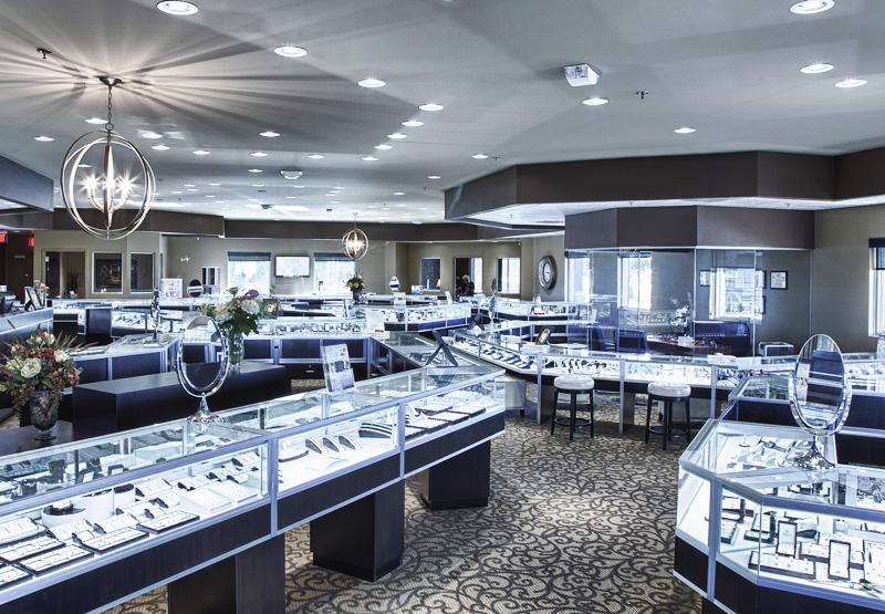 Что представит ювелирный бренд UDC в новом магазине в Lavina Mall  297ec1d772576