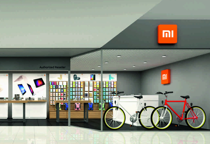 IT-гигант Xiaomi открыл фирменный MiStore в ТРЦ Ocean Plaza ... 855ea3ebcfef3