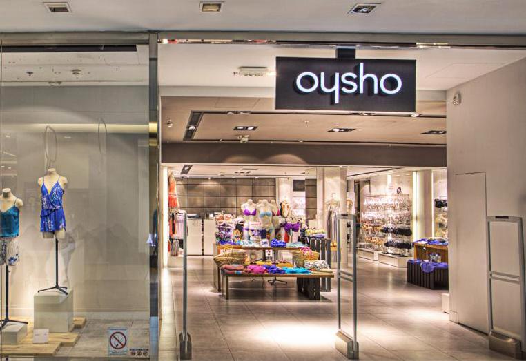054a101257d9 Испанский бренд Oysho открывает магазин в Lavina Mall   TradeMaster