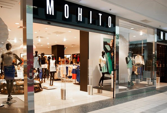958aab1a826 Польский бренд женской одежды Mohito откроет на выходных магазин в Киеве