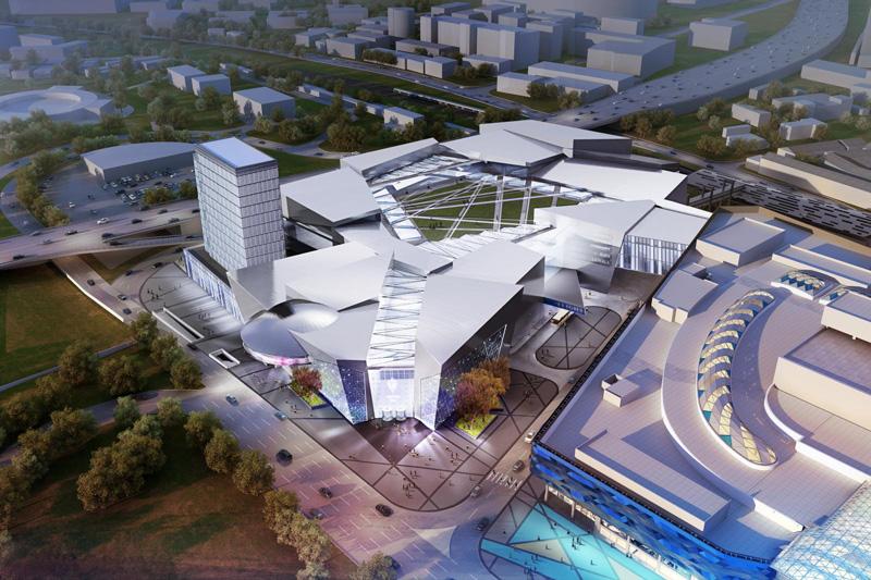 ТЦ Ocean Mall 49861677e0d98