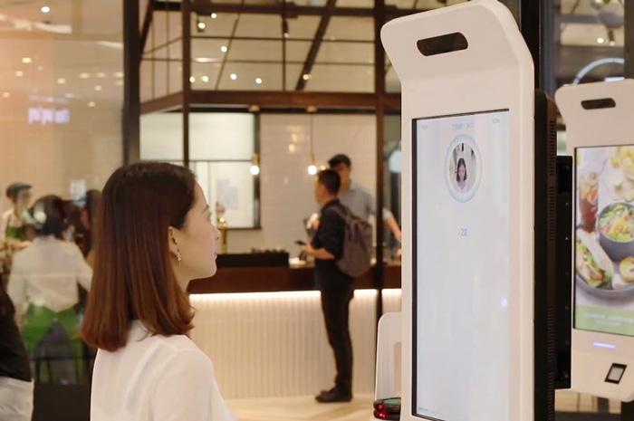 Alibaba и KFC тестируют оплату при помощи селфи 0080e72c7984d