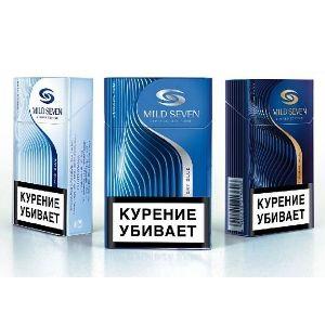 Mild seven купить сигареты рынок оптовый табака и кальянов
