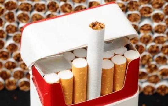 Лидеры по табачных изделиях табак для сигарет развесной купить 1 кг москва