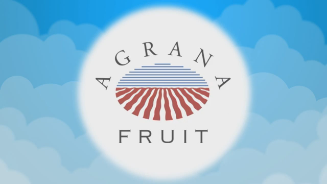 At AGRANA We Love Fruit… From field to cup