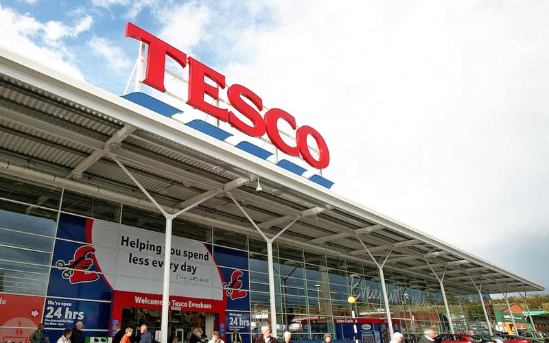 english tesco