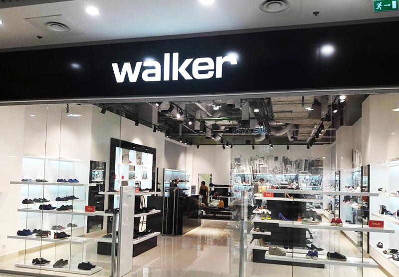 Мультибрендовый магазин обуви и аксессуаров Walker открылся в ТРЦ Gulliver eedefe39085df