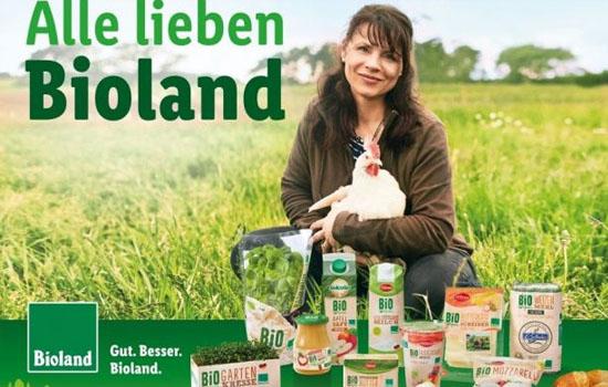 Lidl запускает кампанию по повышению осведомленности об органических продуктах питания