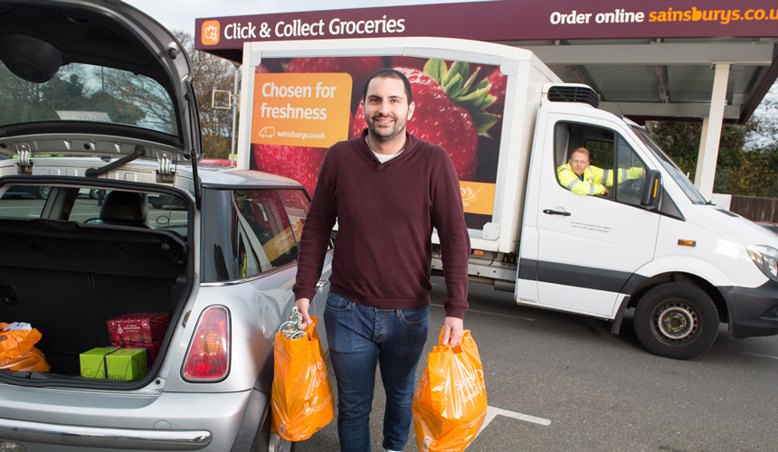 operations of the retailer sainsburys Sainsbury's has announced that it plans to boost the base rate of hourly pay across its stores from £8 to £920 as part of a £100m investment plan the retailer on tuesday said that in london.